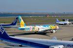 ●SIN●さんが、羽田空港で撮影した全日空 777-381の航空フォト(飛行機 写真・画像)