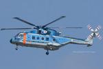 Scotchさんが、岐阜基地で撮影した警視庁 EH101-510の航空フォト(写真)