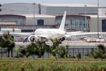 まいけるさんが、スワンナプーム国際空港で撮影したサニー航空 767-269/ERの航空フォト(写真)