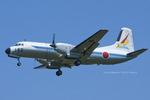 Scotchさんが、小松空港で撮影した航空自衛隊 YS-11A-402EAの航空フォト(写真)