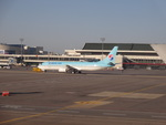 uhfxさんが、金浦国際空港で撮影した大韓航空 737-9B5の航空フォト(飛行機 写真・画像)