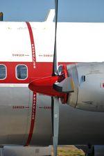 パンダさんが、入間飛行場で撮影した航空自衛隊 YS-11-105FCの航空フォト(写真)