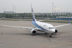 hononostrategistさんが、広州白雲国際空港で撮影した全日空 737-781の航空フォト(飛行機 写真・画像)