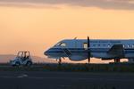 kuxiuxingさんが、関西国際空港で撮影した海上保安庁 340B/Plus SAR-200の航空フォト(写真)