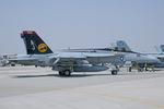 Scotchさんが、ファロン海軍航空ステーションで撮影したアメリカ海軍 F/A-18E Super Hornetの航空フォト(写真)