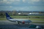 m-takagiさんが、ヴァーツラフ・ハヴェル・プラハ国際空港で撮影したスカンジナビア航空 737-683の航空フォト(写真)