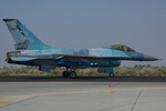Scotchさんが、ファロン海軍航空ステーションで撮影したアメリカ海軍 F-16A Fighting Falconの航空フォト(写真)