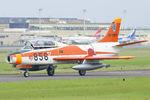 Scotchさんが、名古屋飛行場で撮影した航空自衛隊 T-1Bの航空フォト(飛行機 写真・画像)