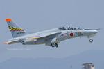 Scotchさんが、浜松基地で撮影した航空自衛隊 T-4の航空フォト(飛行機 写真・画像)