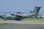 Scotchさんが、浜松基地で撮影した航空自衛隊 C-1の航空フォト(飛行機 写真・画像)