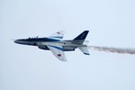 しんさんが、熊谷基地で撮影した航空自衛隊 T-4の航空フォト(写真)