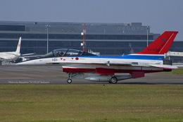 Scotchさんが、名古屋飛行場で撮影した航空自衛隊 XF-2Bの航空フォト(写真)