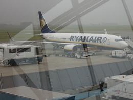 MizukinPaPaさんが、リール空港で撮影したライアンエア 737-8ASの航空フォト(飛行機 写真・画像)