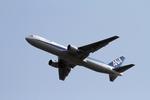 Frightmenさんが、成田国際空港で撮影した全日空 767-381/ERの航空フォト(写真)