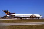 WING_ACEさんが、シカゴ・ミッドウェー国際空港で撮影したアメリカン・トランス航空の航空フォト(飛行機 写真・画像)
