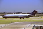 WING_ACEさんが、オヘア国際空港で撮影したユナイテッド航空の航空フォト(写真)
