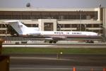 WING_ACEさんが、ラガーディア空港で撮影したマイアミ・エア・インターナショナルの航空フォト(飛行機 写真・画像)