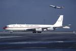 mountainhomeさんが、羽田空港で撮影したスペイン空軍 707-331B(KC)の航空フォト(飛行機 写真・画像)