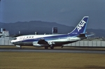 青路村さんが、伊丹空港で撮影した全日空 737-281/Advの航空フォト(写真)