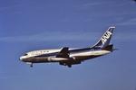 青路村さんが、伊丹空港で撮影した全日空 737-281の航空フォト(写真)