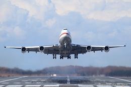 RUNDY!さんが、千歳基地で撮影した航空自衛隊 747-47Cの航空フォト(写真)