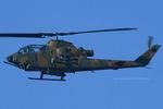 Scotchさんが、築城基地で撮影した陸上自衛隊 AH-1Sの航空フォト(飛行機 写真・画像)