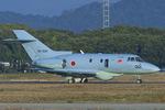 Scotchさんが、築城基地で撮影した航空自衛隊 U-125A (BAe-125-800SM)の航空フォト(写真)