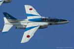 Scotchさんが、築城基地で撮影した航空自衛隊 T-4の航空フォト(飛行機 写真・画像)