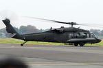 Chofu Spotter Ariaさんが、立川飛行場で撮影したアメリカ陸軍 UH-60L Black Hawk (S-70A)の航空フォト(写真)