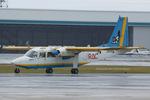 Scotchさんが、那覇空港で撮影した琉球エアーコミューター BN-2B-20 Islanderの航空フォト(写真)