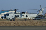 Scotchさんが、厚木飛行場で撮影した海上自衛隊 XSH-60Kの航空フォト(写真)