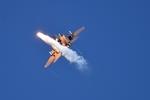 ネリス空軍基地 - Nellis Air Force Base [LSV/KLSV]で撮影されたアメリカ空軍 - United States Air Forceの航空機写真
