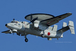 Scotchさんが、岐阜基地で撮影した航空自衛隊 E-2C Hawkeyeの航空フォト(飛行機 写真・画像)