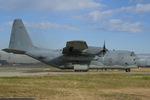 Scotchさんが、厚木飛行場で撮影したアメリカ空軍 MC-130H Herculesの航空フォト(写真)