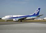 那覇空港 - Naha Airport [OKA/ROAH]で撮影されたエアーネクスト - Air Next [7A/NXA]の航空機写真