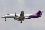 kinsanさんが、トリブバン国際空港で撮影したイエティ・エアラインズ Jetstream 41の航空フォト(写真)