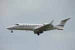 エアーワンさんが、成田国際空港で撮影したリアジェットの航空フォト(写真)