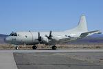 Scotchさんが、ファロン海軍航空ステーションで撮影したアメリカ海軍 P-3C-IIの航空フォト(写真)
