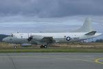 Scotchさんが、ウィッビーアイランド海軍航空ステーションで撮影したアメリカ海軍 EP-3E Orion (ARIES II)の航空フォト(写真)