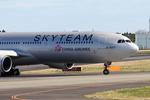 ★azusa★さんが、成田国際空港で撮影したチャイナエアライン A330-302の航空フォト(写真)