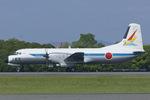 Scotchさんが、名古屋飛行場で撮影した航空自衛隊 YS-11A-402EAの航空フォト(写真)