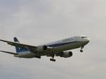 aquaさんが、伊丹空港で撮影した全日空 767-381の航空フォト(飛行機 写真・画像)