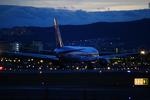 Kuuさんが、伊丹空港で撮影した全日空 767-381の航空フォト(飛行機 写真・画像)