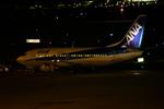 Kuuさんが、伊丹空港で撮影したANAウイングス 737-54Kの航空フォト(飛行機 写真・画像)