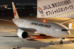 WING_ACEさんが、伊丹空港で撮影した日本航空 777-289の航空フォト(飛行機 写真・画像)