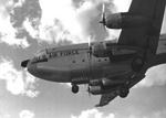 元気高齢者さんが、横田基地で撮影したU S AIR FORCE C-124A Globemaster IIの航空フォト(写真)