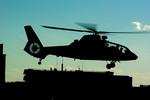rjnsphotoclub-No.07さんが、浜松基地で撮影した陸上自衛隊 OH-1の航空フォト(写真)