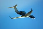 rjnsphotoclub-No.07さんが、浜松基地で撮影した航空自衛隊 U-4 Gulfstream IV (G-IV-MPA)の航空フォト(写真)