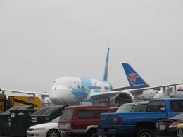 ペインフィールド空港 - Paine Field [PAE/KPAE]で撮影された中国南方航空 - China Southern Airlines [CZ/CSN]の航空機写真
