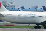 SKYLINEさんが、成田国際空港で撮影した日本航空 767-346/ERの航空フォト(写真)